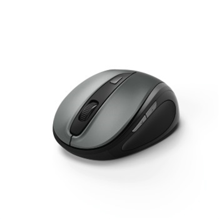 Picture of MW-400 Optical 6-Button Wireless Mouse, anthracite / Mouse