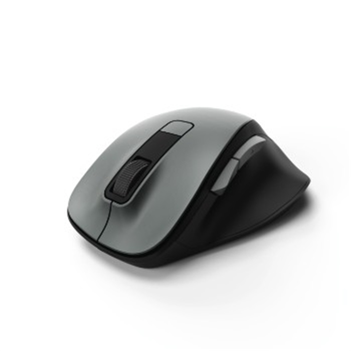 Picture of MW-500 Optical 6-Button Wireless Mouse, anthracite / Mouse
