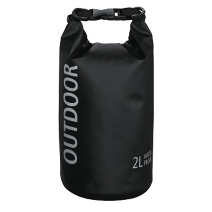 Picture of Outdoor Bag, 2 l, black / Outdoor Bag