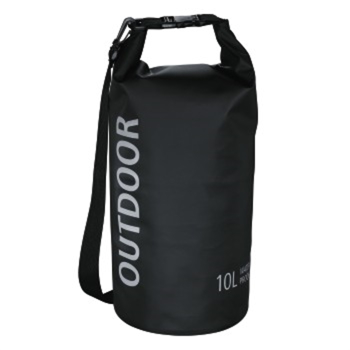 Picture of Outdoor Bag, 10 l, black / Outdoor Bag