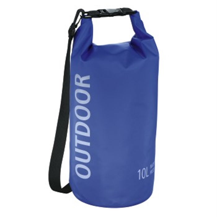 Picture of Outdoor bag, 10 l, blue / Outdoor Bag