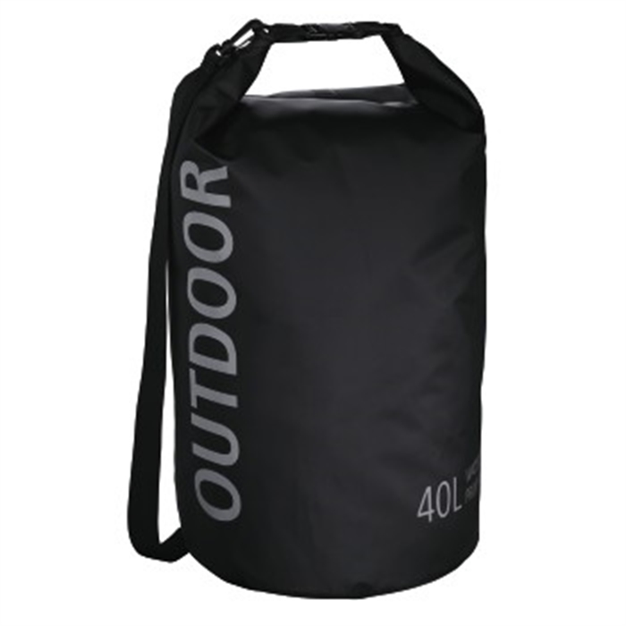Picture of Outdoor Bag, 40 l, black / Outdoor Bag