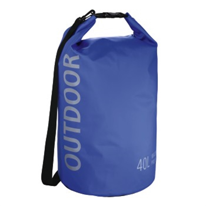 Picture of Outdoor bag, 40 l, blue / Outdoor Bag