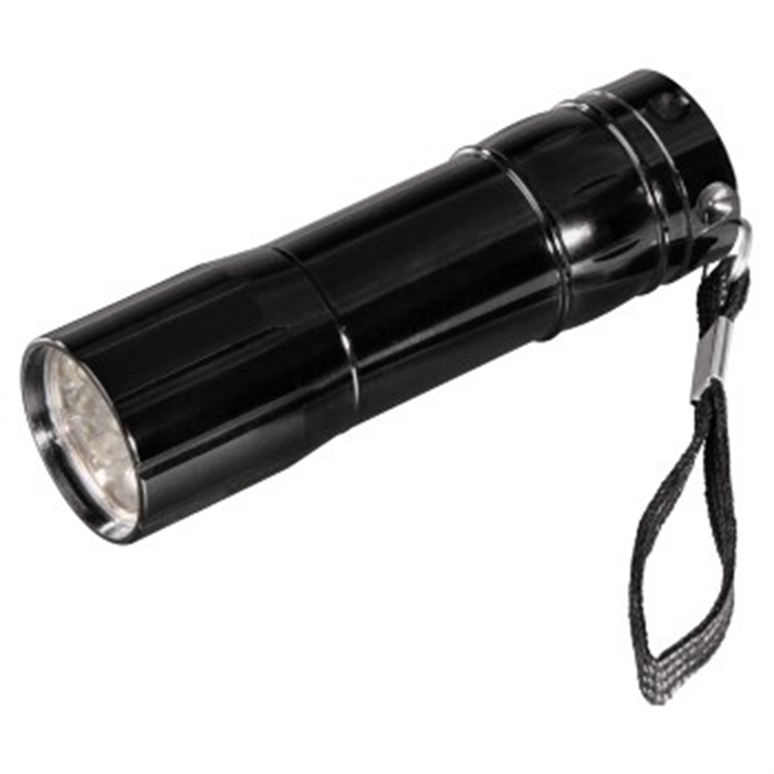 Picture of Basic FL-92 Torch, black / Torch