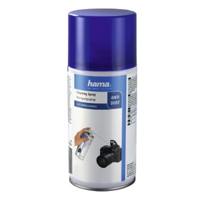 Picture of AntiDust Cleaning Spray, 250 ml / Compressed Air Cleaner