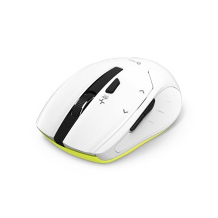 Picture of Compact Wireless Mouse Milano, white / Mouse