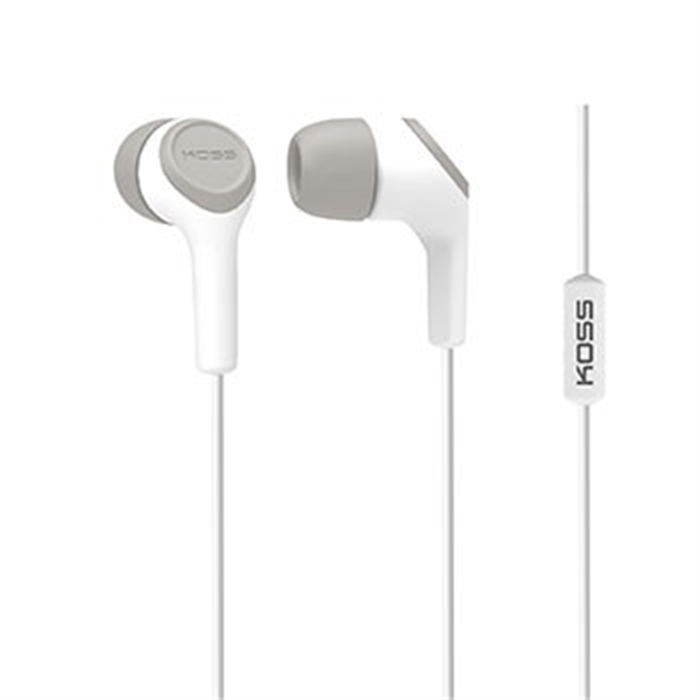 Picture of KEB15i In-Ear Headphones, white