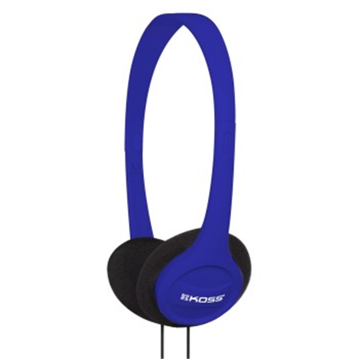 Picture of KPH7 On-Ear Headphones, blue