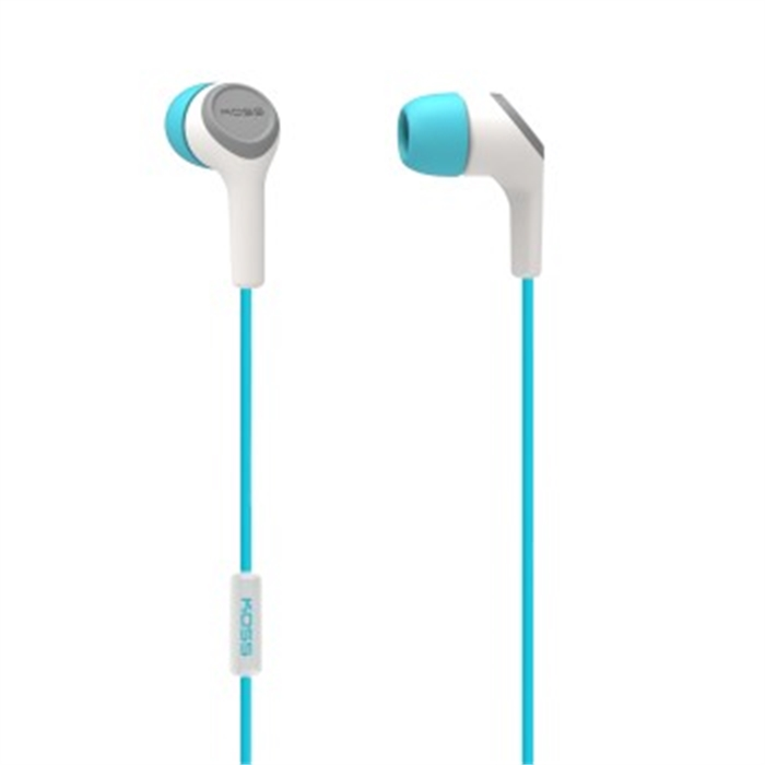 Picture of KEB15i In-Ear Headphones, turquoise