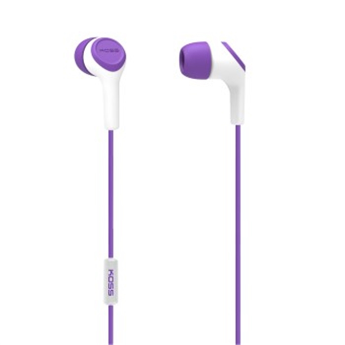 Picture of KEB15i In-Ear Headphones, purple