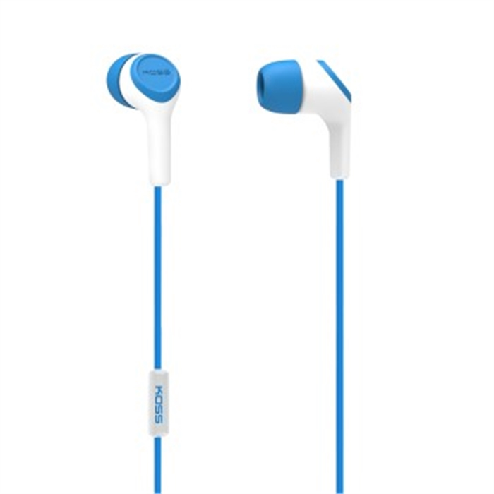 Picture of KEB15i In-Ear Headphones, blue