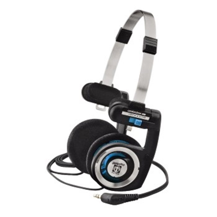 Picture of Porta Pro On-Ear Headphones, black
