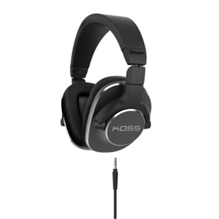 Picture of Pro4S Over-Ear Headphones, black