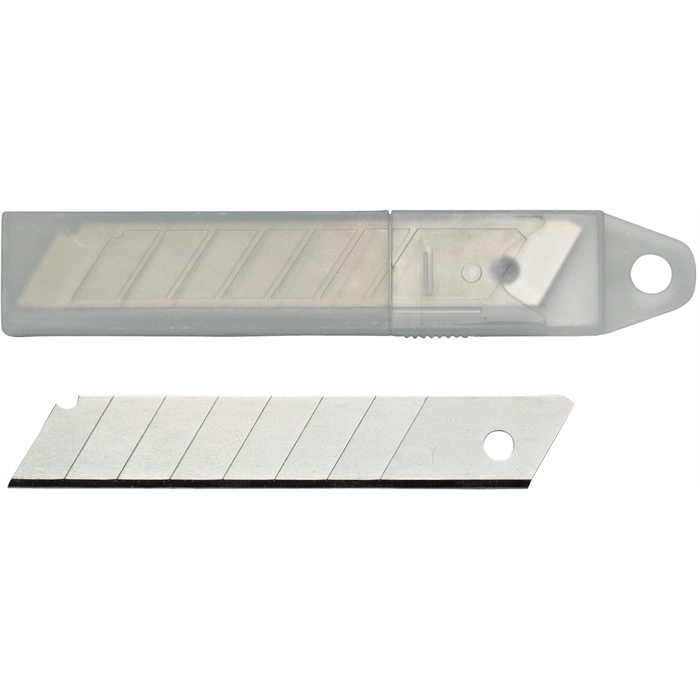 Picture of Replacement blades 18 mm, 10 pieces