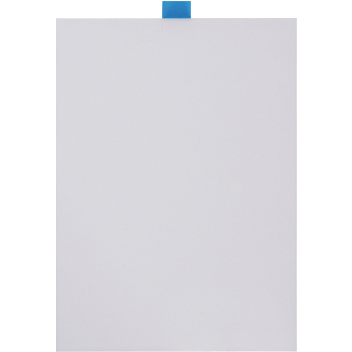 Picture of Maul Replacement plastic film UV resistant A1, 10 p/vp