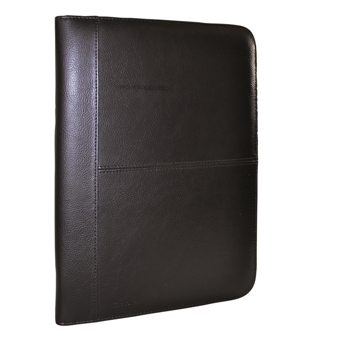 Picture of MONOLITH 2000002870 - Conference Folder, Black 33x24x1 cm