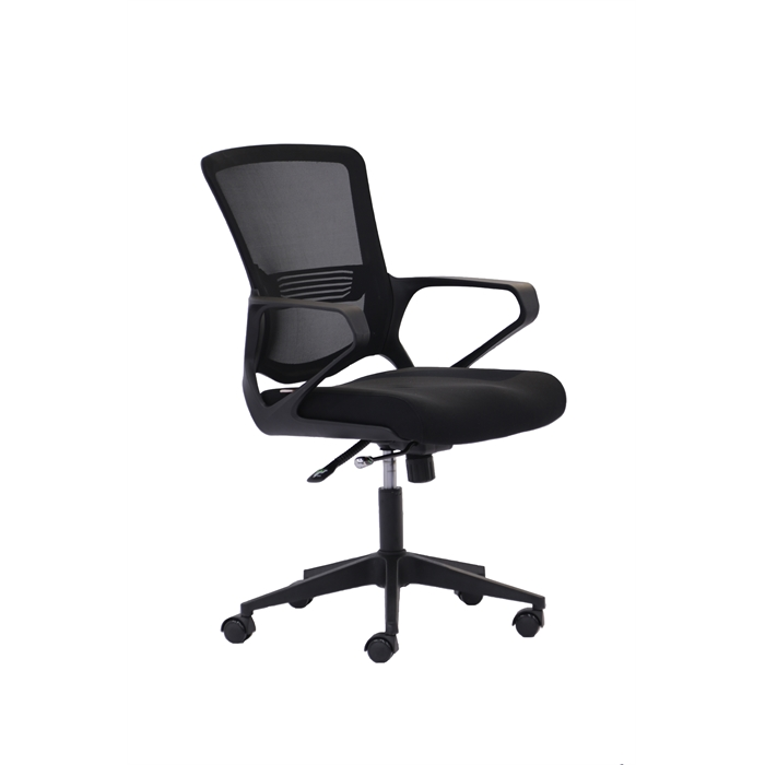 Picture of Peach Office Chair PO200 black