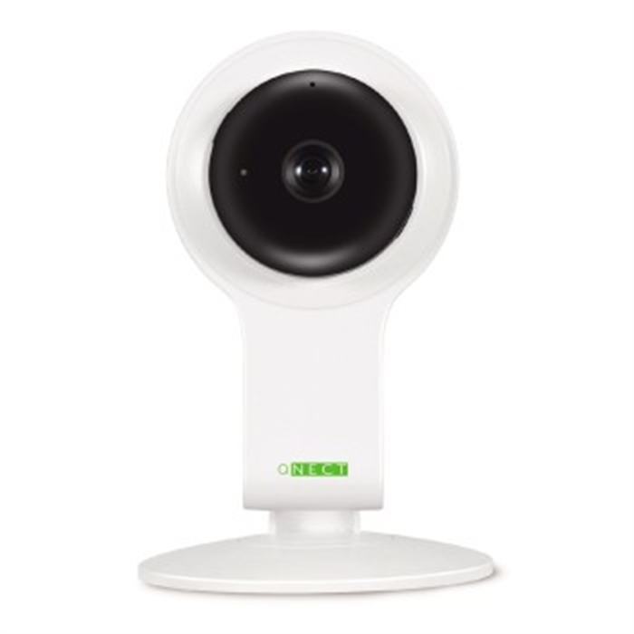 Picture of Basic WLAN IP Camera Qnect, indoor, white/black