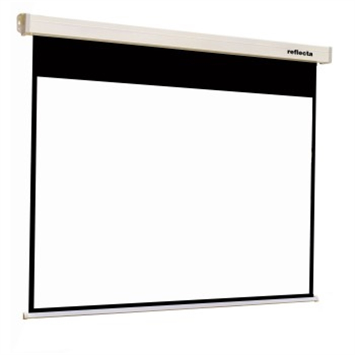 Afbeelding van Projection Screen Crystal Line, 240 cm x 189 cm