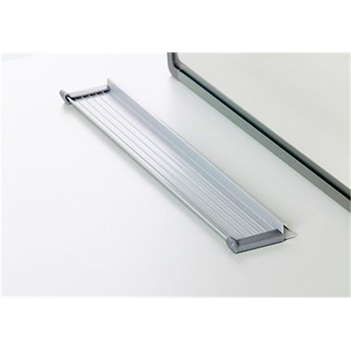 SMIT VISUAL 11103.531 - Quality & safety board Softline frame, de 120x200 cm, Picture 2