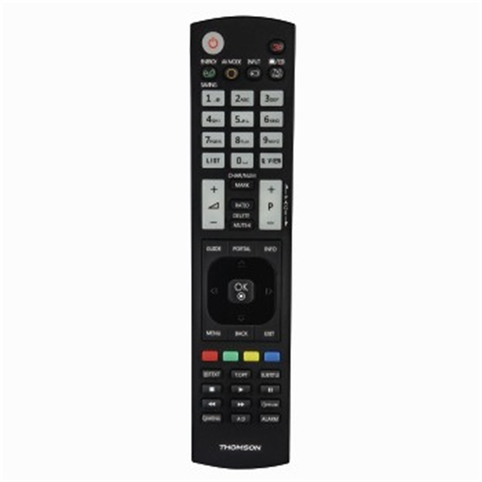 Picture of ROC1128LG Replacement Remote Control for LG TVs