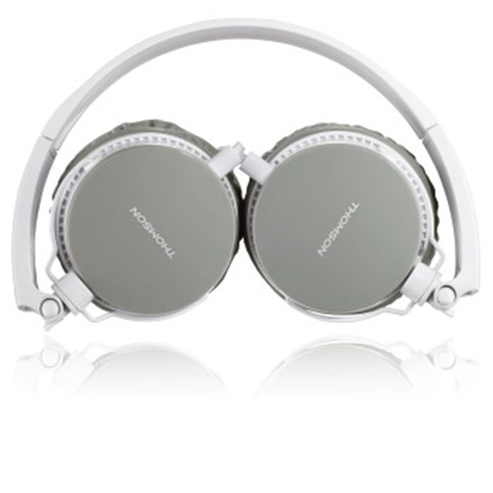 HED2207WH On-Ear headset wit, Afbeelding 4