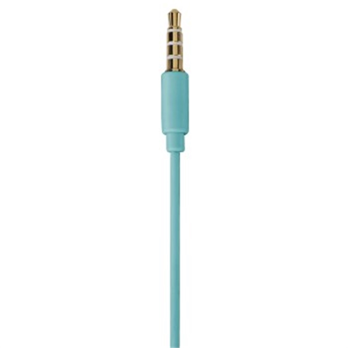EAR3008LTR In-Ear Headphones Piccolino, light turquoise, Picture 3