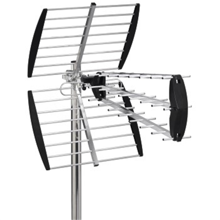 Picture of ANT2218 DVB-T/DVB-T2 Outdoor Antenna, Performance 15