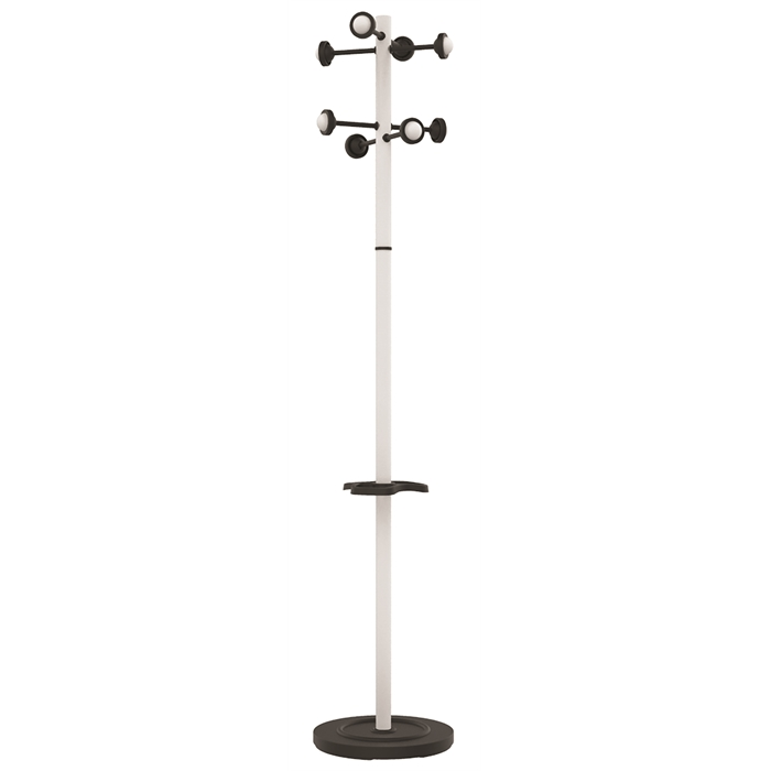 Unilux Accueil Coat stand White, Picture 1