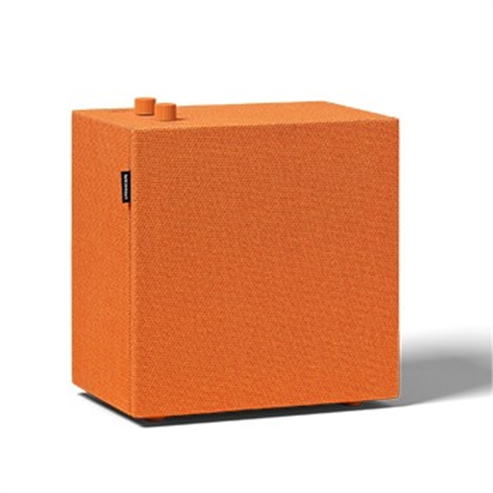 Stammen Multiroom Speaker, Euro/UK plug, goldfish orange, Picture 1