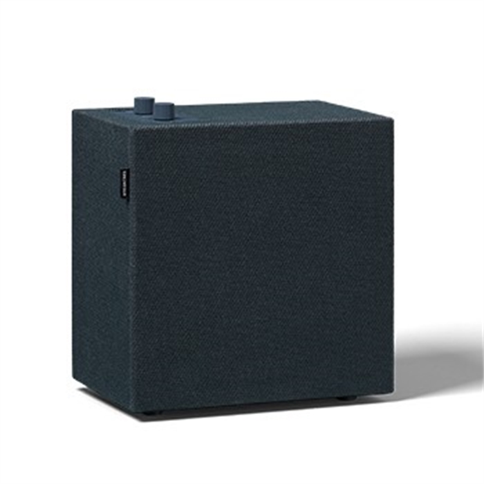 Picture of URBANEARS 176467 - Stammen Multiroom Speaker, Euro/UK plug, indigo Blue