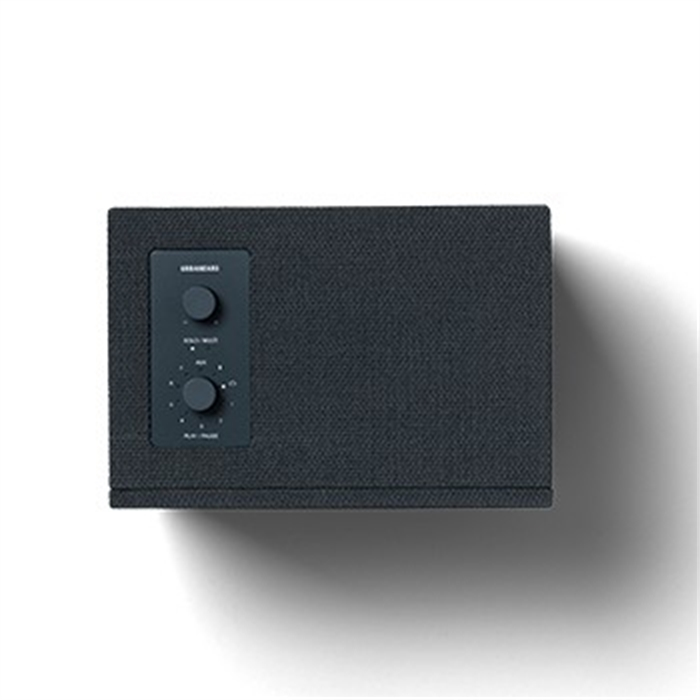 URBANEARS 176467 - Stammen Multiroom Speaker, Euro/UK plug, indigo Blue, Picture 2