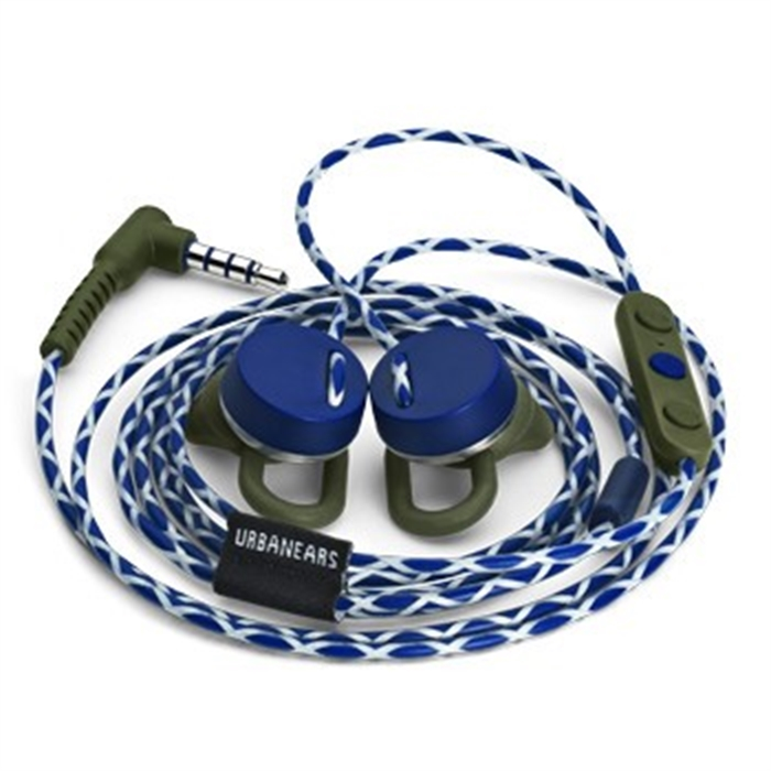 Reimers (Apple) In-Ear Sports Headphones, trail, Picture 1
