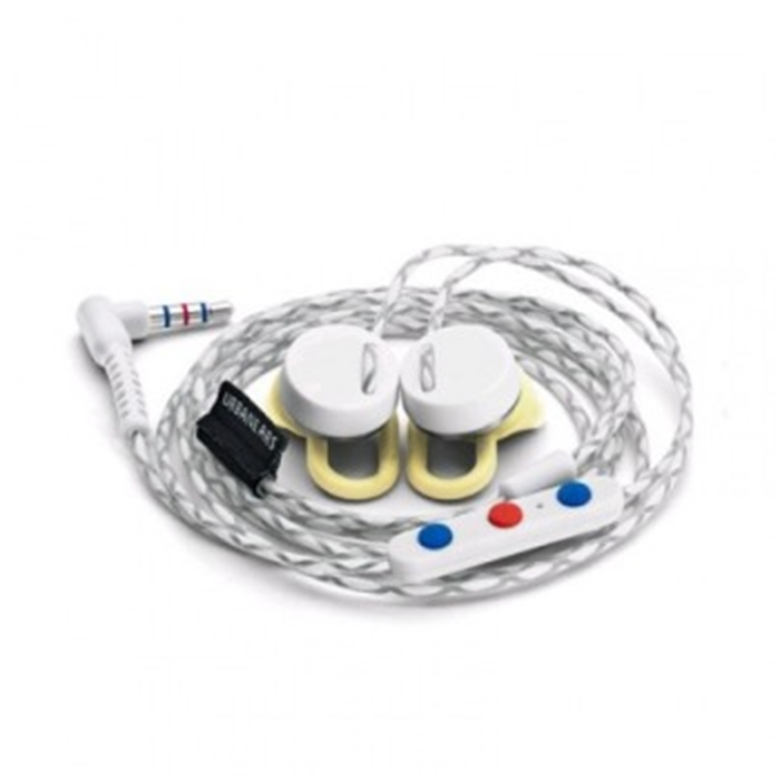 Reimers (Apple) In-Ear Sports Headphones, team, Picture 1
