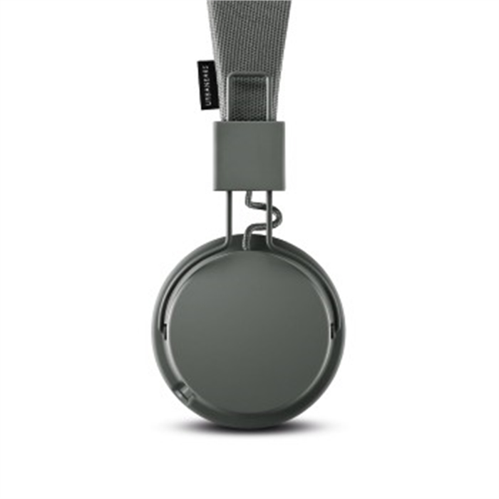 Plattan 2 Bluetooth On-Ear Headphones, dark grey, Picture 2