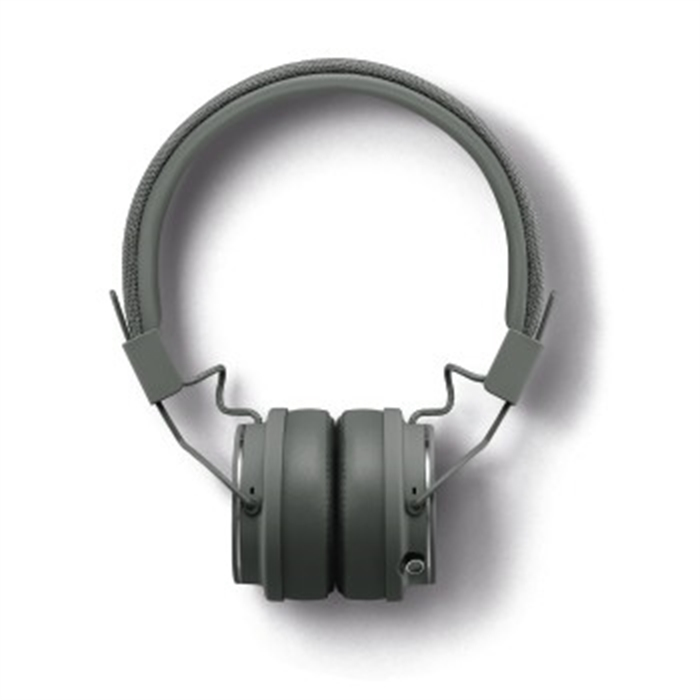 Plattan 2 Bluetooth On-Ear Headphones, dark grey, Picture 3