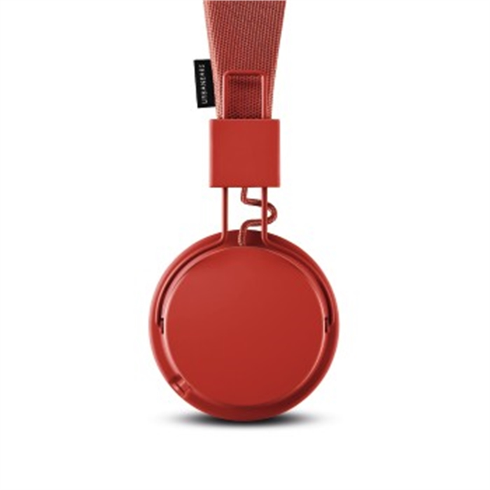 Plattan 2 Bluetooth On-Ear Headphones, tomato, Picture 2
