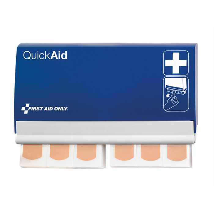 Picture of Distributeur de pansements First Aid Only 90 pièces         élastique