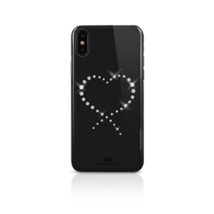 Cover Eternity voor Apple iPhone X, Transparant, Afbeelding 1