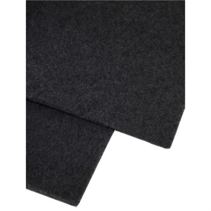 Picture of Activated Carbon Filter for Cooker Hoods, set of 2