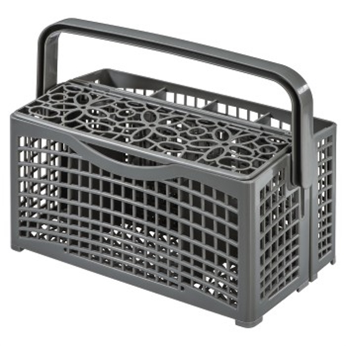 Picture of 2in1 Cutlery Basket for Dishwasher