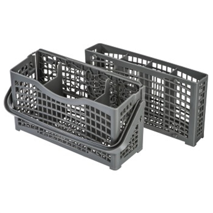 2in1 Cutlery Basket for Dishwasher, Picture 3