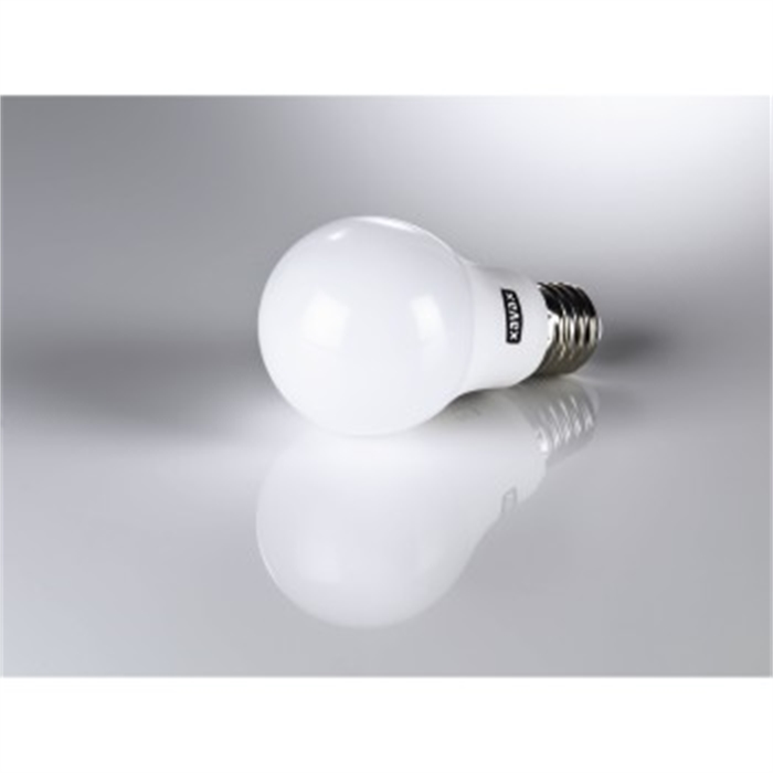 LED Bulb, E27, 480lm replaces 40W, incandescent bulb, daylight, Picture 3