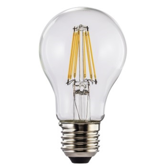 Picture of LED Filament, E27, 1055lm replaces 75W, incandescent bulb, warm white