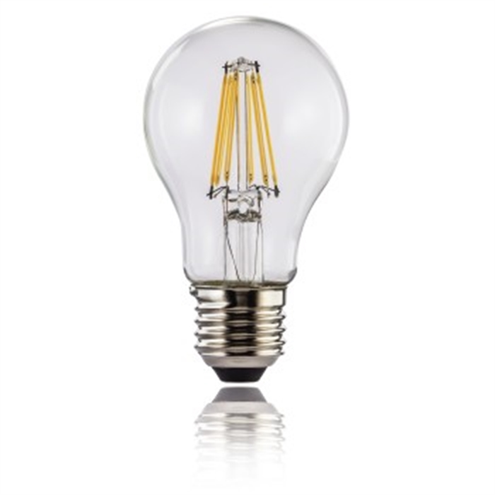 LED Filament, E27, 1055lm replaces 75W, incandescent bulb, warm white, Picture 2