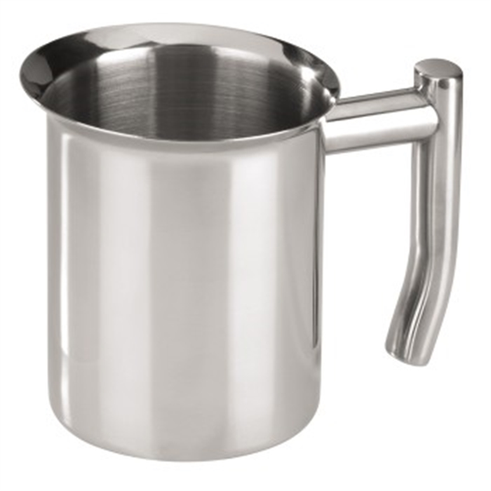 Picture of Milk Jug, stainless steel / Milk Jug