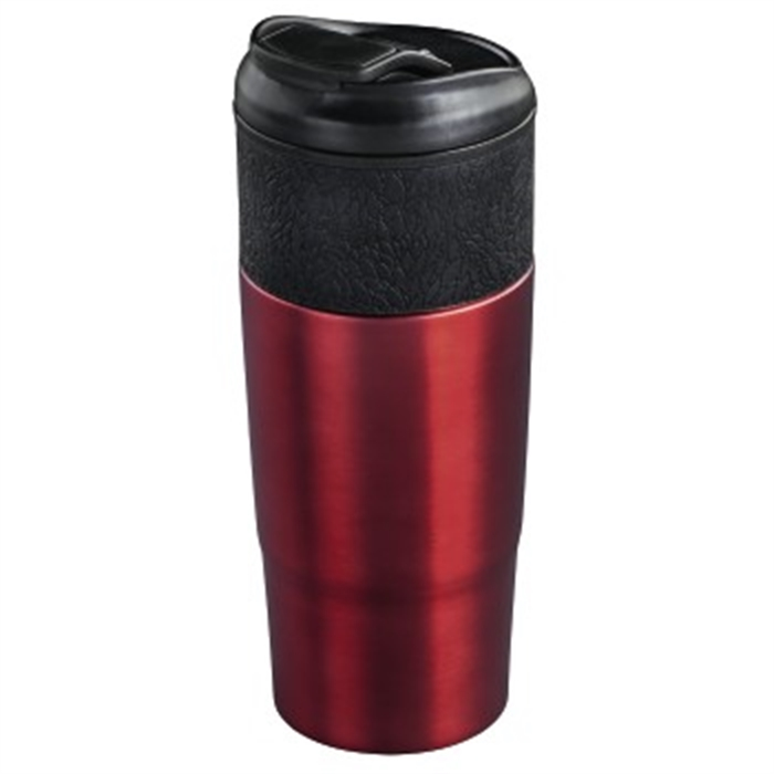 Picture of Everyday Vacuum Mug, 400 ml, red / Thermal Mug