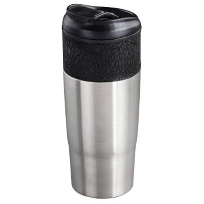 Picture of Everyday Vacuum Mug, 400 ml, silver / Thermal Mug