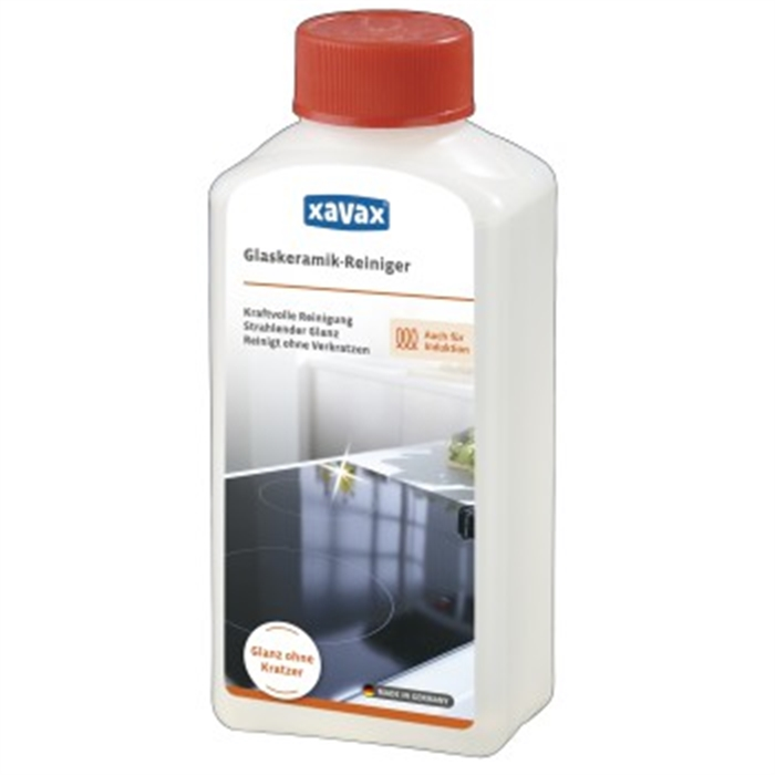 Picture of Glass Ceramic Cleaner, 250 ml