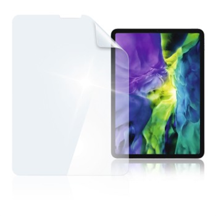 Picture of Crystal Clear Screen Protection Film for Apple iPad Pro 11 (2020)